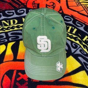San Diego Padres women's hats